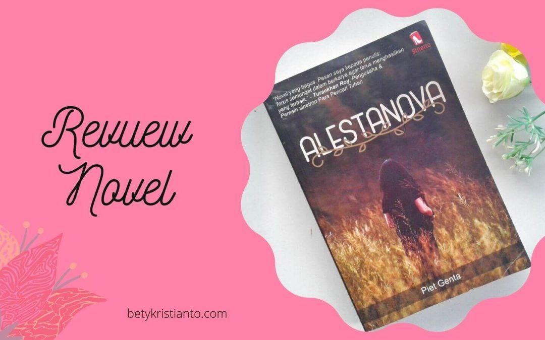 review novel alestanova