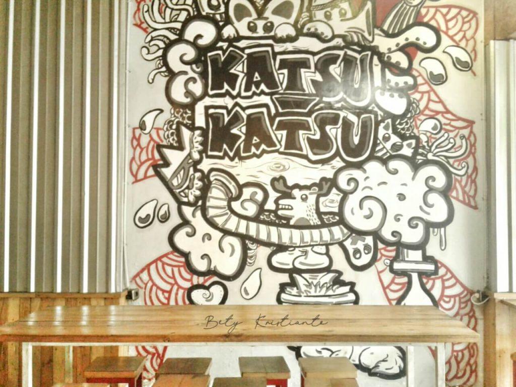 Rumah makan Jepang di Jogja