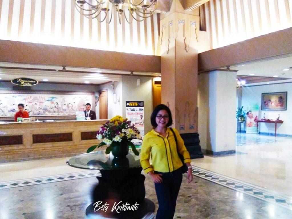 Hotel Sahid Jaya Solo