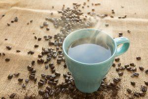 Manfaat kopi