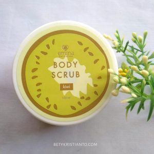 Emina Body Scrub