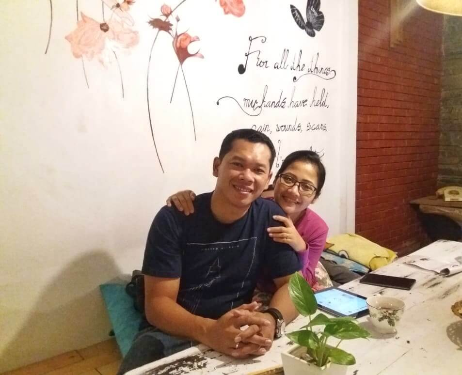 Raya's Kitchen Jogja