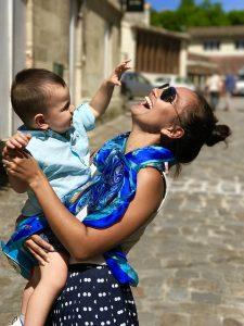 Manfaat afirmasi pada anak