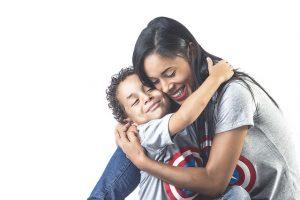 Manfaat afirmasi untuk anak