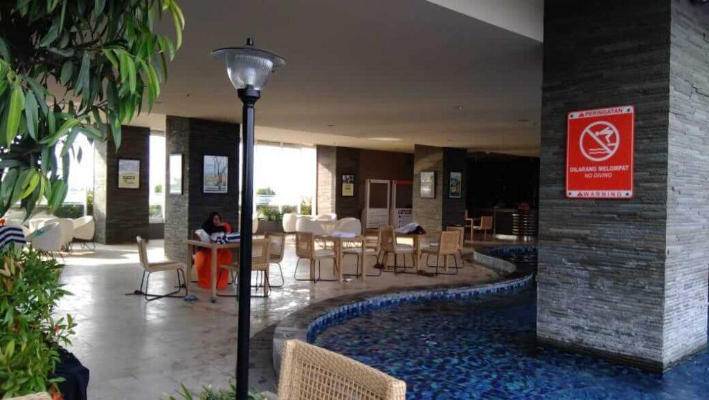The Alana Hotel Solo