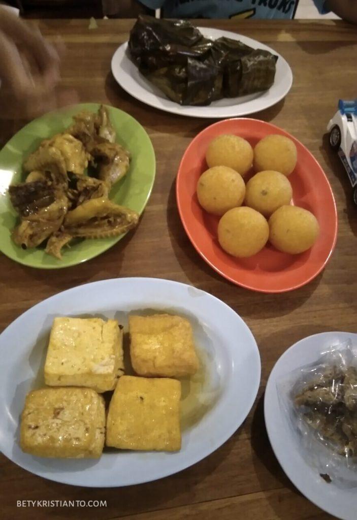 Sambel hejo natuna Bandung