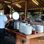 Wedang kopi prambanan