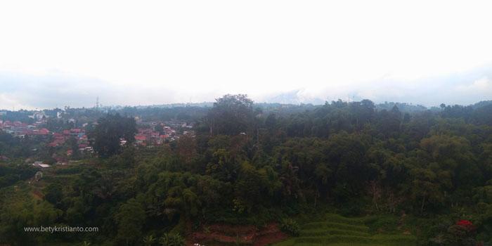 REVIEW Saung Pengkolan Lembang