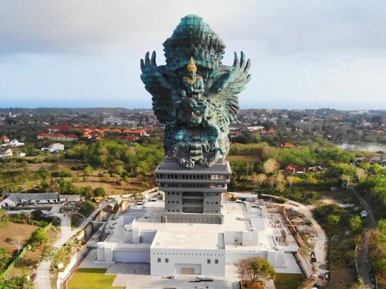 Gaeuda Wisku Kencana Bali