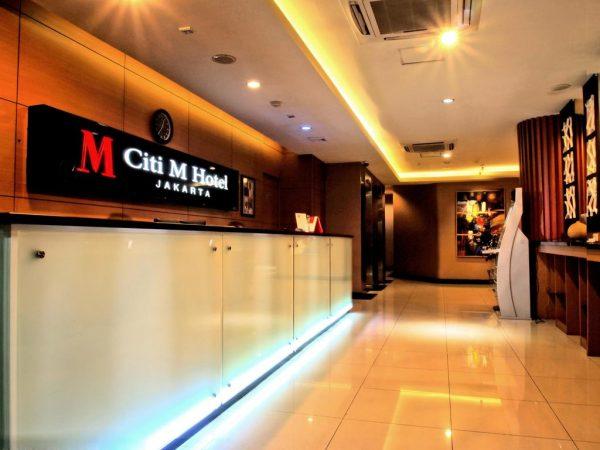 [REVIEW] Citi M Hotel, Pilihan Hotel Budget yang OK di Pusat Kota Jakarta