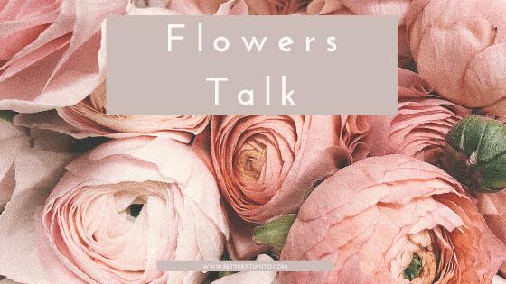 Say It with Flowers, Baby – Saat Jarak Tak Lagi Jadi Penghalang Kasih Sayang