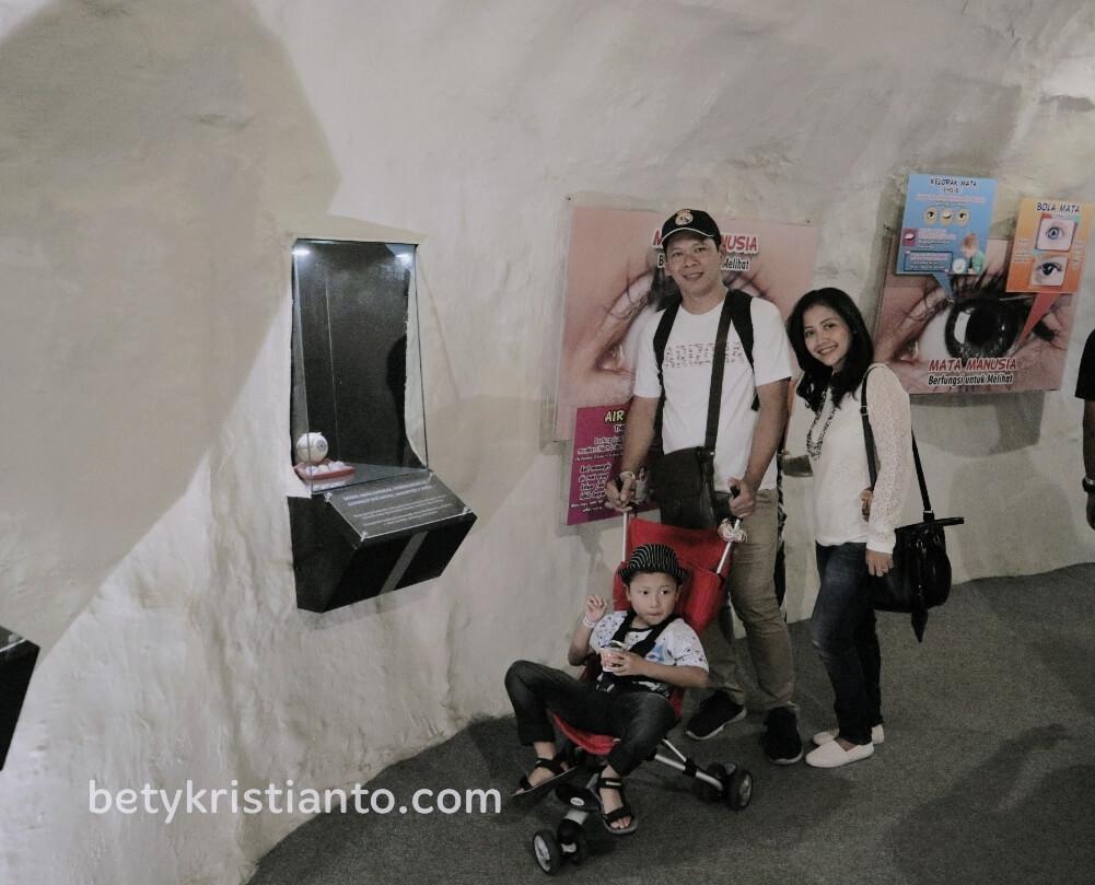 The Bagong Adventure