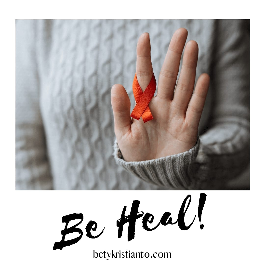 Please be Heal… Dear Earth! – Catatan Kecil Pengingat Sejarah