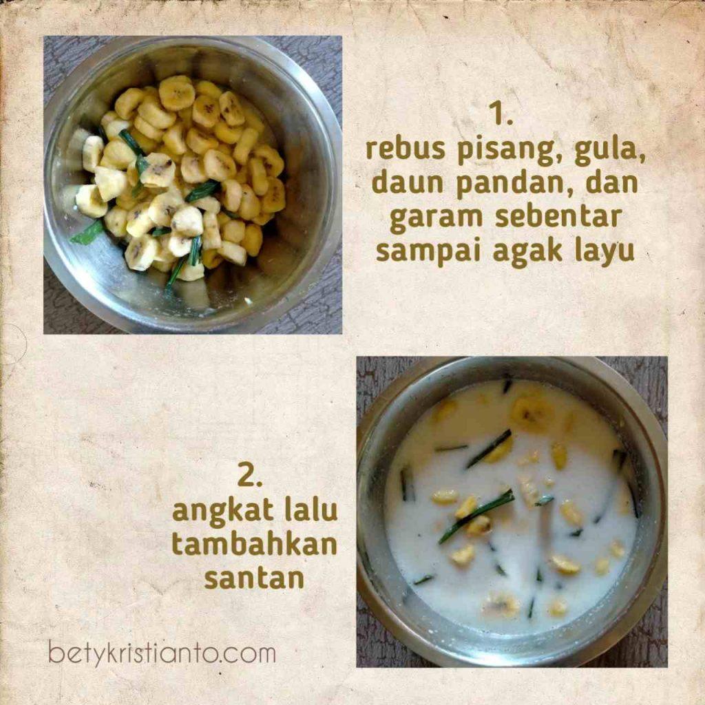 Resep Carang Gesing Rumahan lezat