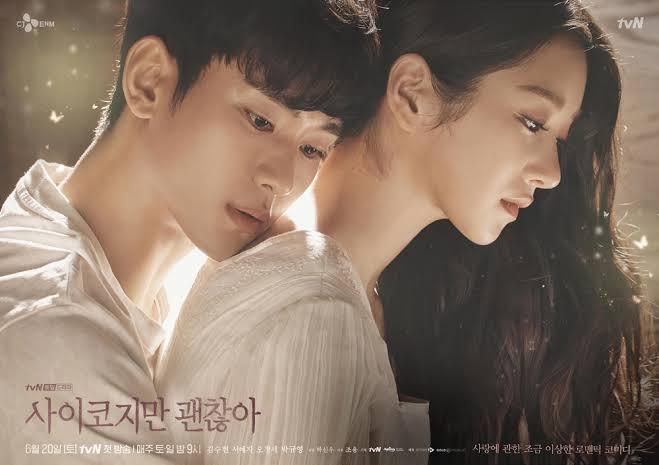 drama Korea terpopuler 2020