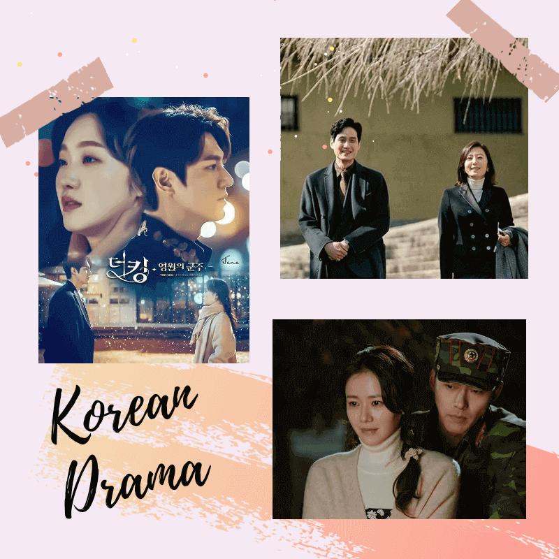 5 Drama Korea Terpopuler 2020. Kamu Udah Nonton Semua Belum?