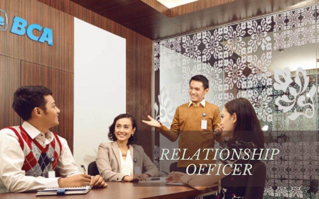 Pengalaman Seru Menjadi Relationship Officer BCA