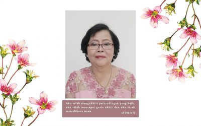 To My Beloved Mother, I Love You!