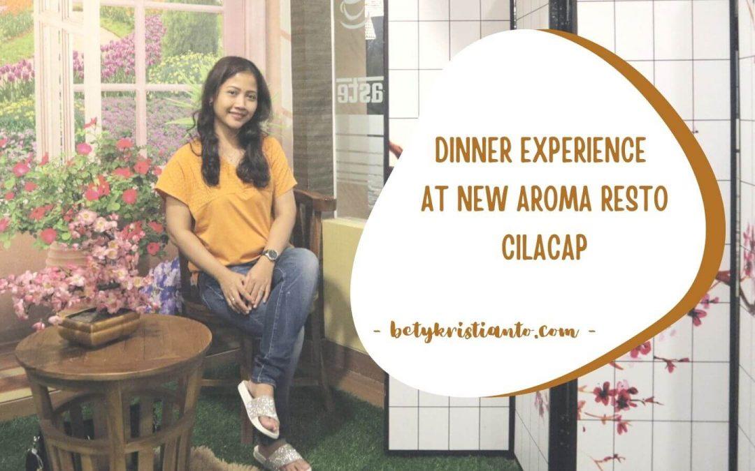 New Aroma Resto Cilacap, Rekomendasi Rumah Makan Keluarga yang Endeus