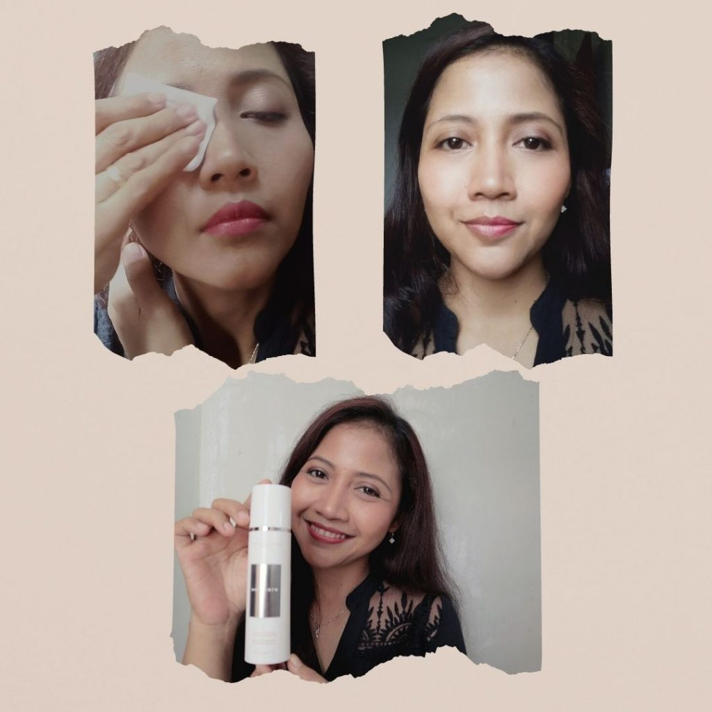 Westcare skincare , review westcare hydrating cleanser remover