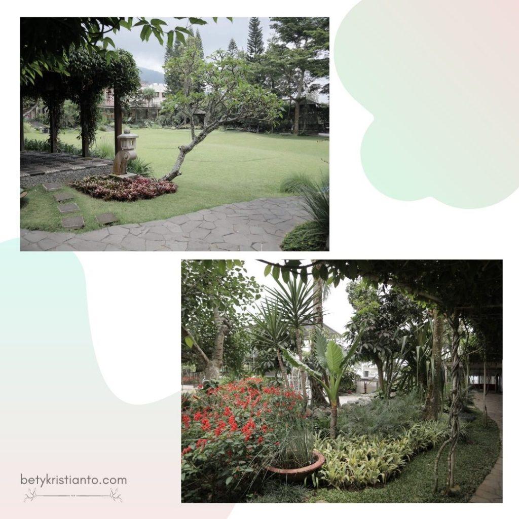 susan spa and resort Bandungan