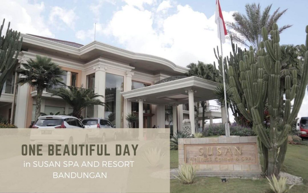 One Beautiful Day in Susan Spa and Resort, Bandungan