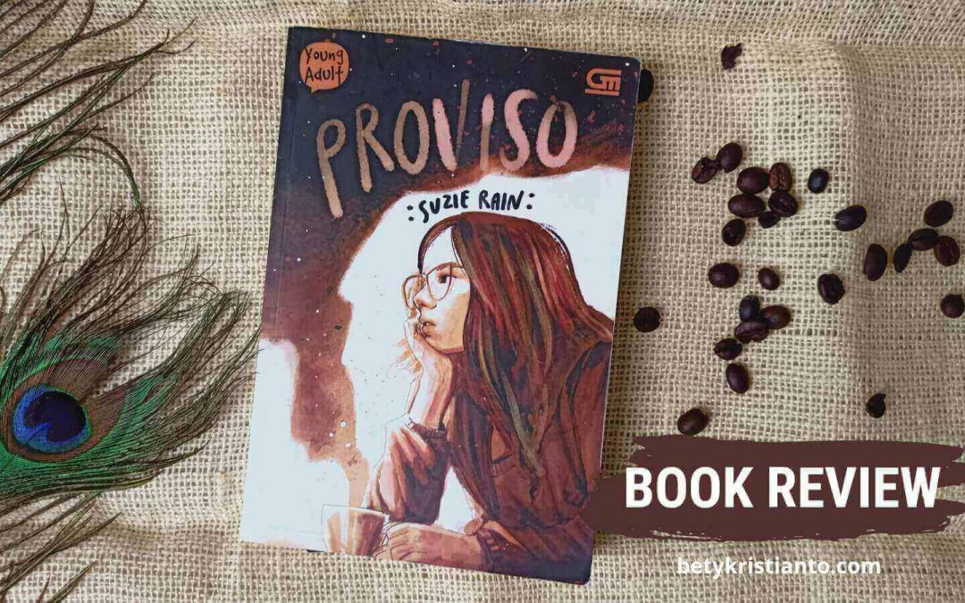 Review Novel Proviso