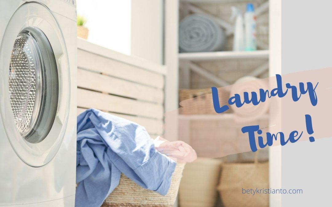 Ketahui Kelebihan dan Kekurangan Detergen Bubuk Supaya Bajumu Awet!