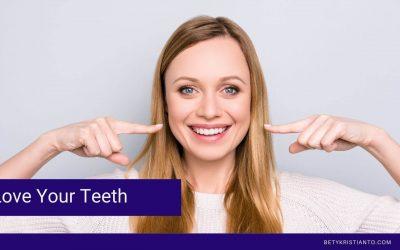 Cara Menjaga Kesehatan Gigi dengan Bahan Alami