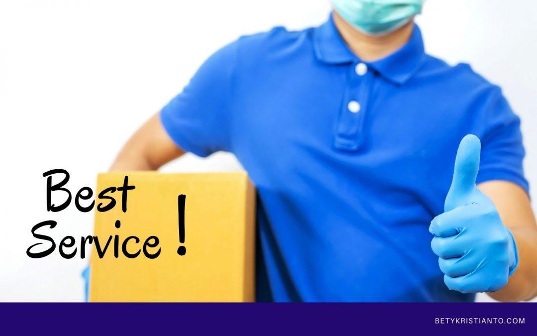 Pilih Jasa Logistik Terpercaya, Kunci Utama Belanja Online Lancar Jaya!