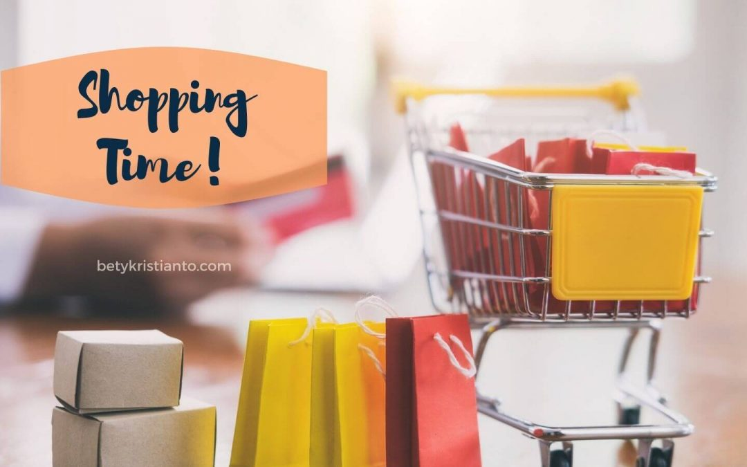 Kamu Online Shopper? Ketahui Tips Belanja Online Berikut Ini Biar Transaksi Kamu Aman!