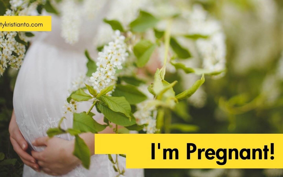 risiko kehamilan di usia 40+