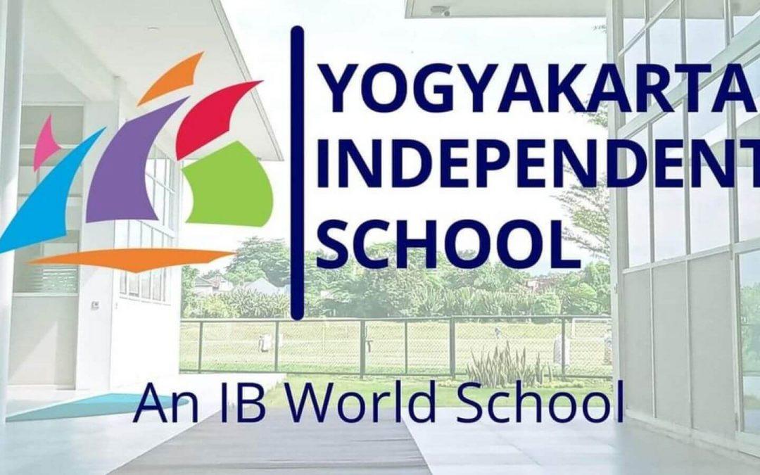 Kenalan Sama YIS, Satu-satunya Sekolah Internasional di Yogyakarta dengan Kurikulum IB