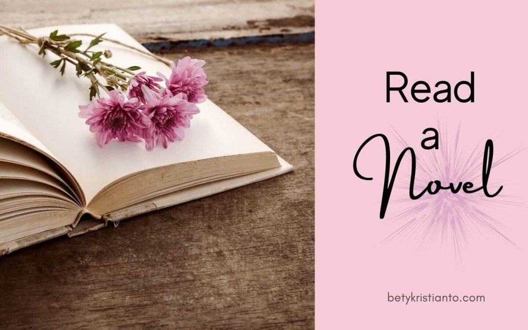 5 Manfaat Membaca Novel yang Wajib Kamu Tahu