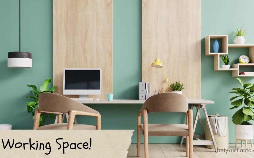 5 Fasilitas Ini Harus Ada untuk Sewa Ruang Kantor