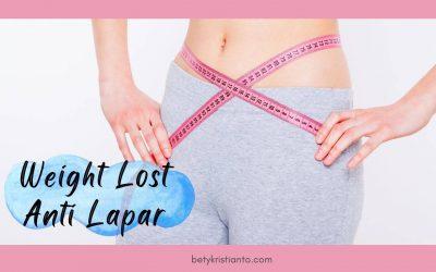 4 Cara Mengurangi Berat Badan. Terbukti Anti Lapar, Genks!